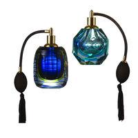 Beautiful Glass Perfume Bottles Wedding Gifts