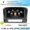 S100 Car RADIO DVD for Opel Astra J 2011-2013 year with A8 chipest, gps, bluetooth, sd, ipod, 3g, wifi