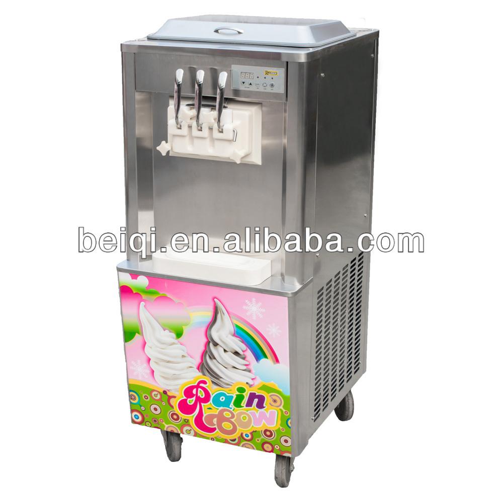 frozen yogurt home machine