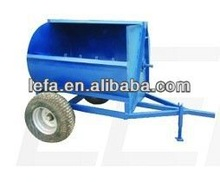 Agricultural corn seeding machine for Europe Market