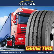 YOKOHAMA truck tyres