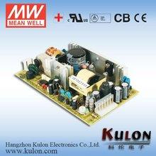 Meanwell MPT-45B 5V/12V/-12V 3A/2A0.3A 42.6W 90w laptop power supply