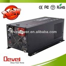 UL/PSE/CE convert 220v ac 12v dc 5000w dc ac converter 5kw