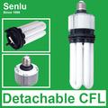 Ahorro de energía de alta de la bahía/industriales de la lámpara