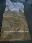 plastic fabric mining bag