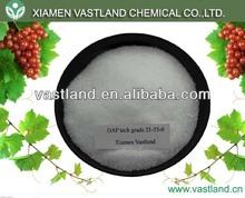 Diammonium phosphate technical grade dap
