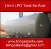 Used LPG Tank for Sale