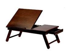 Induscraft Modern Wooden Laptop Table