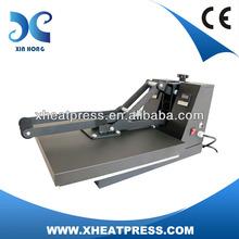 2014 New Factory Direct Digital Manual Clam Heat Press Machine Heat Press Heat Transfer For Tshirt
