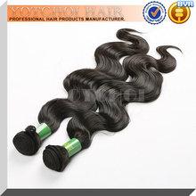 Cheap fusion hair extensions virgin south american hair