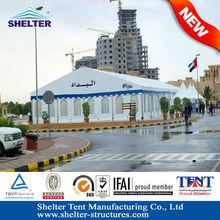 Firm Windbreak Tent Wind Loading Over 100km/h