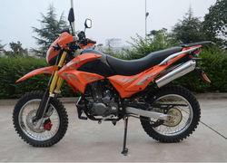 2013 New China Wholesale Dirt Bike Motorcycle