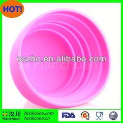 foldable pet water bowl,foldable pet travel bowl,foldable dog travel bowl