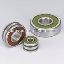 Hot Sale TS16949 Certificated Long Working Life alternator bearingsb15-45d b15-69d b15-83d b15-85d