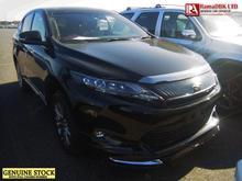 Stock#34766 TOYOTA HARRIER PREMIUM USED SUV FOR SALE [RHD][JAPAN]