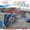 full automatic corrugated pvc pipe manufacturing machines