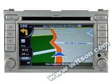 WITSON navigation systems HYUNDAI I20 2012