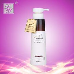Anti-dandruff mild shampoo hair wash natural
