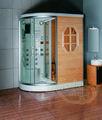 tradicional sauna de vapor sauna finlandesa sauna infra rojo con estufa