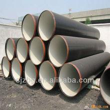 BG astm a335 p1 p2 p5 p9 p11 p12 p21 p22 p91 p92 material seamless alloy steel pipe