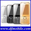 "2014 2.8"" Quad Band TV GPRS WAP Gsm Dual SIM Unlocked Mobile Phone Production K10"
