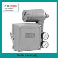 Fi sher 3582i Electro-Pneumatic Valve Positioner