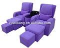 Salon eléctrico outdoor bean bag reclinable sofá silla reclinable eléctrico SK-B03 ( H )
