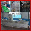 0086-371-65996917 automatic thermoforming gas flushing automatic forming and vacuum sealing machine