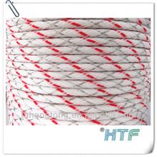 electric fence poly braid