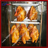 cooking baking smoking chicken smokehouse meat smokehouse for sale