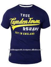 Custom Mens Print t-shirt