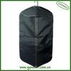 Custom Design Clothes Packaging Zip Lock Suit Bag