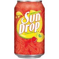 Sundrop Cherry Lemon