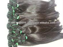 Ideal Hair Arts indian/brazilian/peruvian/cambodian virgin human hair weft