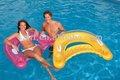 piscine gonflable flotteur président