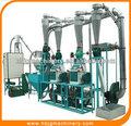 Maïs et sorgho Mill / maïs sorgho moulin à farine / sorgho machines de moulin