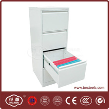 KD Vertical File Cabinet With Four Tiers