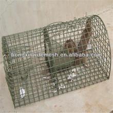 make live animal trap