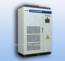 250KW pv solar panel inverter