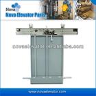 NV31-002 Mitsubishi Type Landing Door and Door Parts, Mitsubishi Elevator Door System