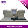Tissue Embedding Center Cooling System