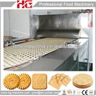full automatic factory soda biscuits maker
