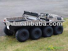 2014 ARGO FRONTIER 650 8X8