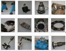 Turbine Effiency valve RM 06011 CT4800/03 shaft switch