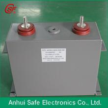 high power pulse capacitors,Demagnetization capacitors