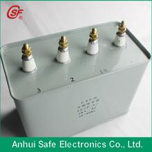 15uF 2KV UV lamp capacitors for UV machines