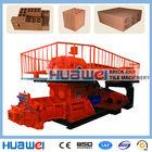 Made In China / New Type Mud Brick Making Machine
