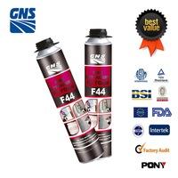 Fireproof fire rated fire proof spray pu foam insulation