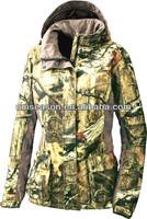 Camo Winter Fashionable Hunting Jacket
