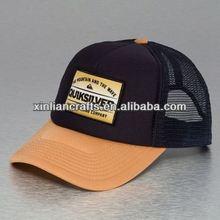 New Design Free Sample ruby trucker cap